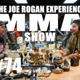 JRE MMA Show #74 with Brendan Schaub