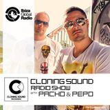 Cloning Sound podcast 091 w/ Pacho & Pepo