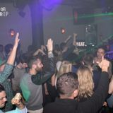 Minitech Project LIVE@Beatclub Techno Tuesday Amsterdam 25/02/2014