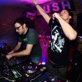 Rasta Sol & HARDDRIVE LIVE @SONAR DnB {CLUB PLUSH; AUSTIN, TEXAS}
