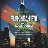Funk Yeah! FM 10.11.15