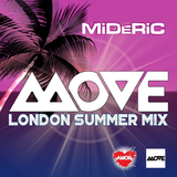 MOVE Ldn Summer Mix