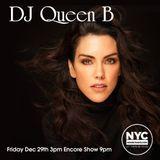 DJ Queen B NYCHOUSERADIO.COM 2017 EP2
