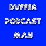 Infinite Groove May Podcast ( Vinyl mix )