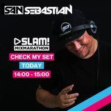 Slam FM Live Set