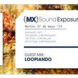 Loopiando dj set  by Mx sound exposure completo!!