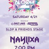 Feel The Trance 005 Preformed live @ Bloom2 Salt Lake City, Utah (04-21-18)