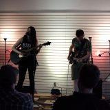 KONR Studio Session - Annie Where the Sun Don't Shine (6-2-17)