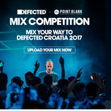 Defected x Point Blank Mix Competition 2017: Soundcheck Sheps