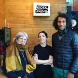 Azo & Marvy@ Kiosk Radio 18.01.2019