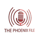 THE PHOENIX FILE - EP 17  Angie Rodgers, Tom Kertis &  Kelli Shepard discuss local FOOD BANKS