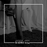 Jason Jani x Radio 024 - Love and Throwbacks