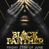 DJ JAM FLOWWW - BLACK PANTHER PROMOTION MIXTAPE PRT 01