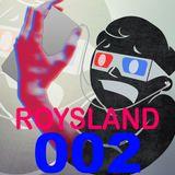 Roysland Radio 002