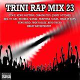 TRINI RAP MIX #23