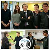 Interview de Gilles Pécout, recteur de l'académie de Nancy-Metz [janvier 2015]