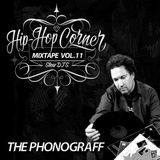 Hip Hop Corner Vol.11 The PhonoGraff