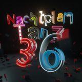 DJ Led Manville - Nachtplan Tanz Vol.36 (2018)