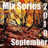 Sanse - Mix Series September 2010