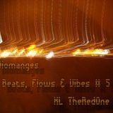 Beats, Flows & Vibes # 5 [by XL TheRedOne]