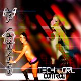 Mr. Amoroso aka. Gabriel Verano - Tech-Girl Control (Time is Money Mix)