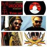 9-25-13 JAH WARRIOR SHELTER TAKES OVER RANDY'S REGGAE RADIO!