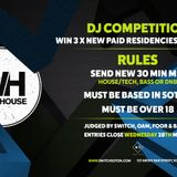 Switch Tech House Mix