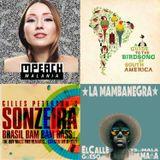 Movimientos show: 11/03/15 w/ Mpeach, La Mambanegra, Nicola Cruz, Los Chicos Altos, DJ Inko, Kyodai