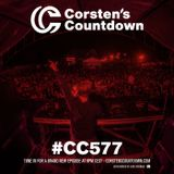 Corsten's Countdown 577