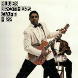 The Blues Brothers Café # 22 Booker T./Sharon Jones/Bo Diddley/Jamo Thomas/Bobby Byrd/Lee Dorsey