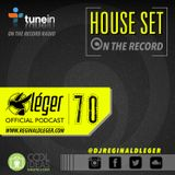 Leger - On The Record 70