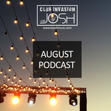 Club Invasion - August 2016 Podcast