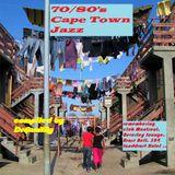 70/80's Cape Town Jazz