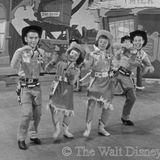 Velvet Cowboys