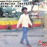 Lacksley Castell   Reggae Richie  NEAR 90 FM  Dublin Ireland .