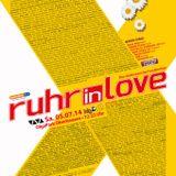 KIM DAMIEN @ Ruhr in Love 2014