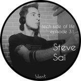 TSL031 - Steve Sai