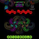 ALAN LECTOR - DJSET @ MERCI 2013 (technolounge)