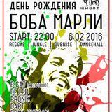 Pronik - Bob Marley B-Day Zhivot