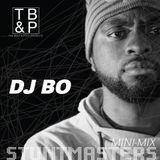 TB&P Presents: Stuntmasters:: DJ BO