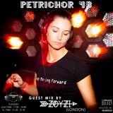 Petrichor 48 guest mix by Zoyzi -London