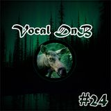 Vocal Drum and Bass #24 08-02-2020 Live on PureDanceLive.com