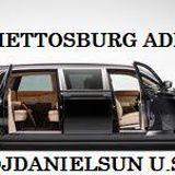THE GHETTOSBURG ADDRESS W/ DJDANIELSUN