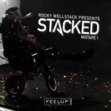 Feel Up Radio Vol.9 - Rocky Wellstack