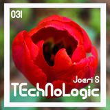 TechNoLogic 031 - melodic house session - 29062019