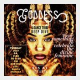 Goddess: A Dance Tribe Deep Dive