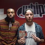 Privaledge interview on Philly Rap Fix with DJ Ryan Mahoney
