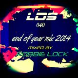 LDS 040 End of year mix 2014  mixed by Robbie Lock