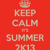 DJ Maya & DJ Alyn - Summer 2k13 (Aug 25, 13)