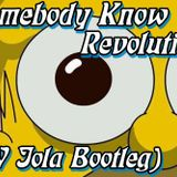 Somebody Know's Revolution - (W Jola Bootleg)